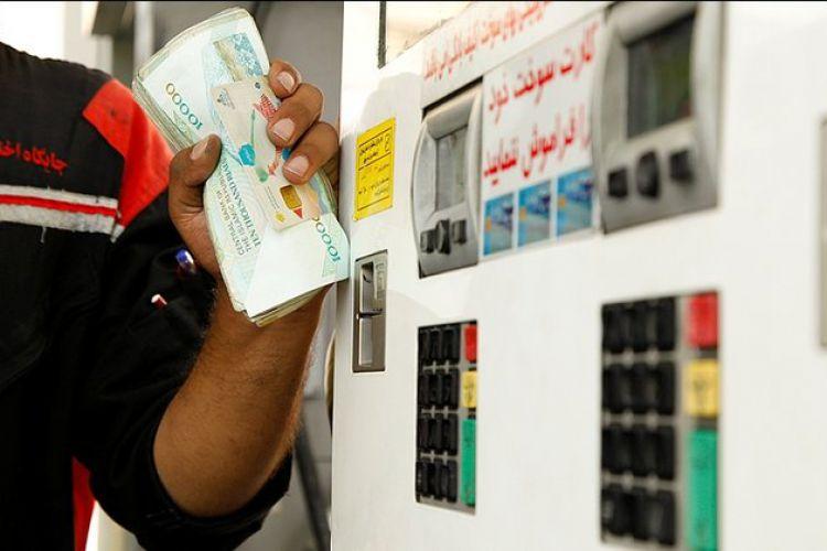آخرین آمار استفاده از کارت سوخت های شخصی