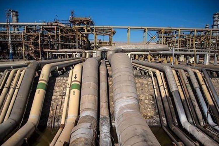 صادرات نفت از شرق تنگه هرمز امکانپذیر میشود