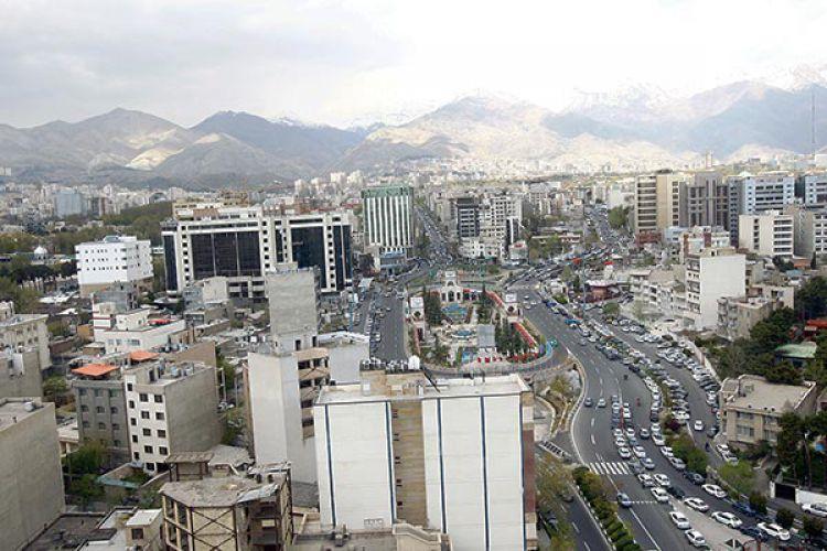 جابهجایی تورم مسکن در پایتخت