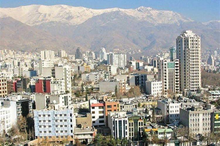 قیمت اجاره آپارتمانهای بزرگ تهران + جدول