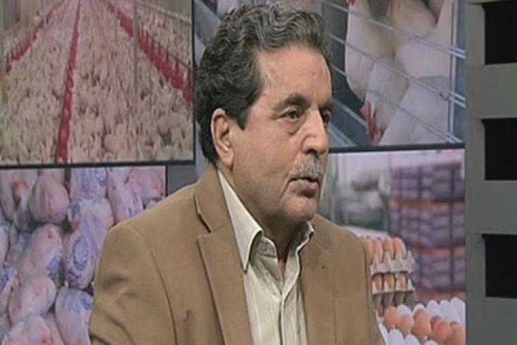 وضعیت قیمت مرغ در ماه رمضان