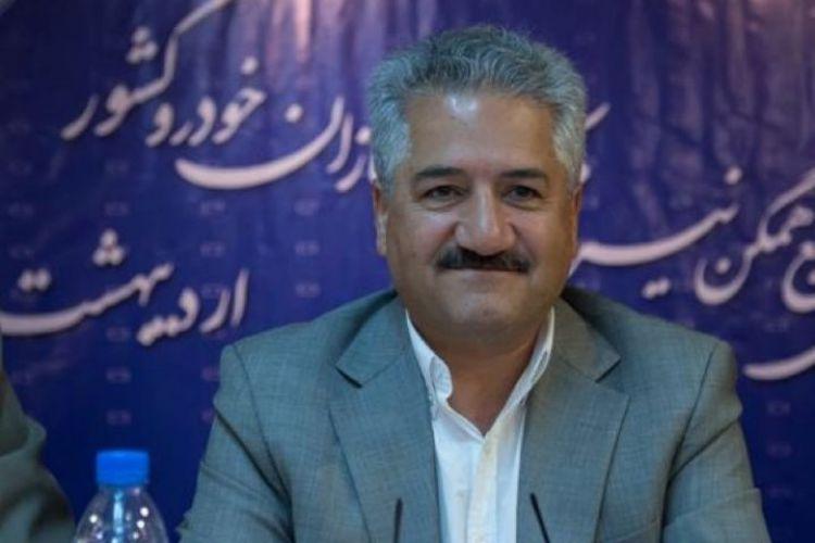 کرونا گریبان قطعهسازی ایران را گرفت / مشکل جدید برای تامین قطعات از چینی