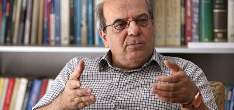 انتقادات اقتصادی و تند عباس عبدی از دولت