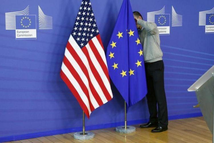 تهدید ترامپ به اعمال مالیات بر خودروهای وارداتی از اروپا