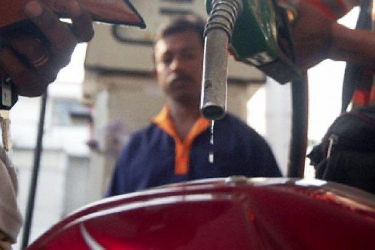 امضای توافق همکاری با شرکت نفتی هند