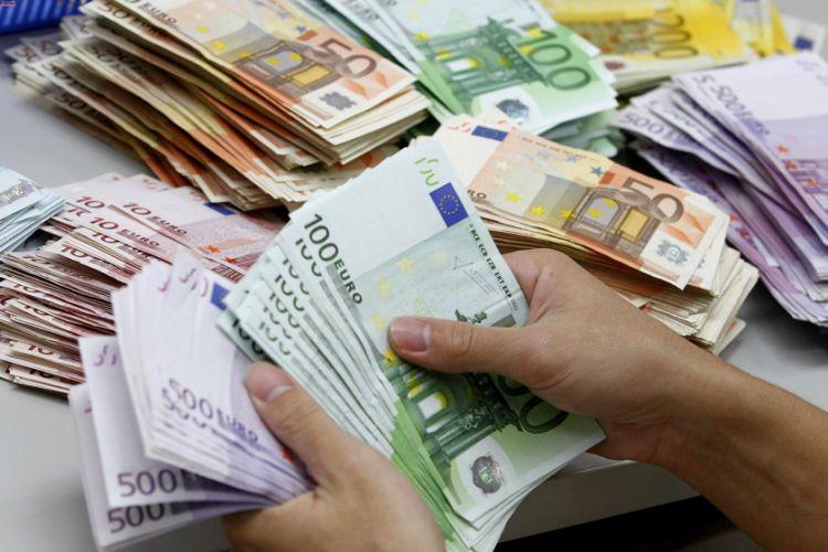 نرخ 47 ارز بین بانکی در 23 اسفند 97