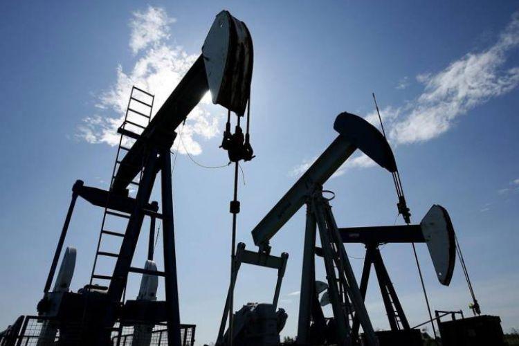 قیمت جهانی نفت (98/10/24)
