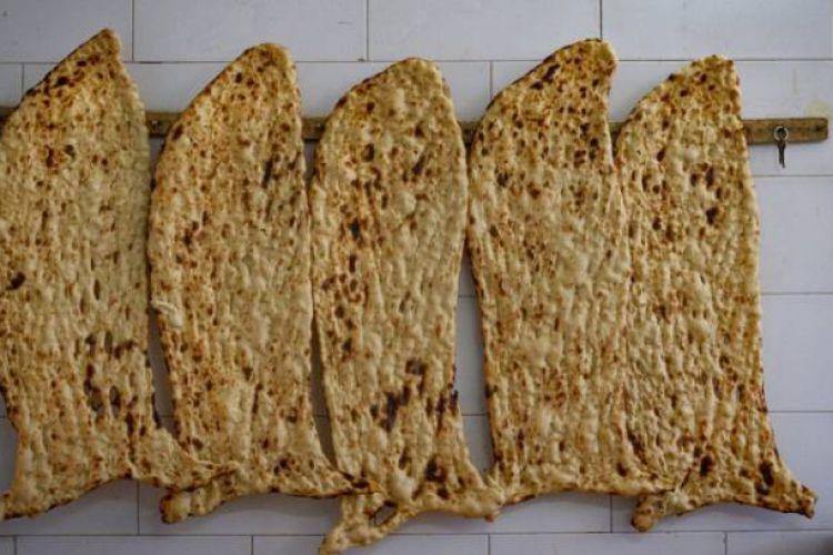 قیمت انواع نان در ماه رمضان اعلام شد