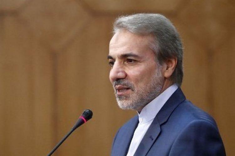 دولت ایران چقدر دارایی دارد؟