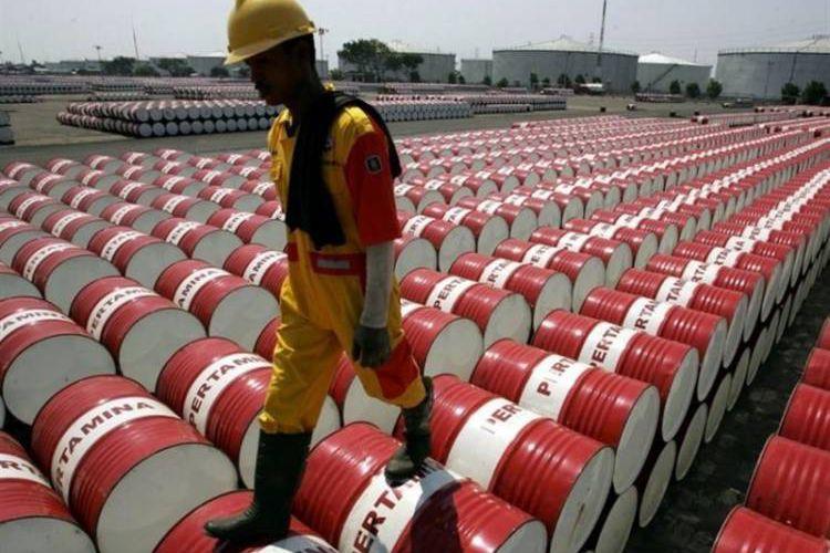 قیمت جهانی نفت (98/08/25)