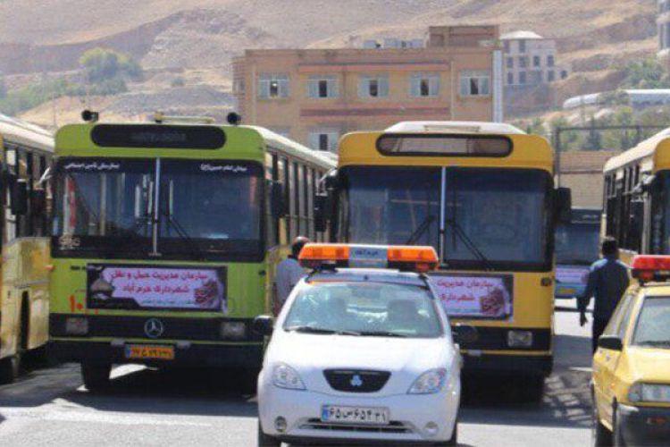 نرخ بلیط اتوبوس برای زائران افزایش یافت؟