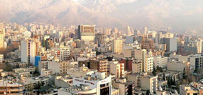 سه پیام از بازار خرداد معاملات مسکن مخابره شد
