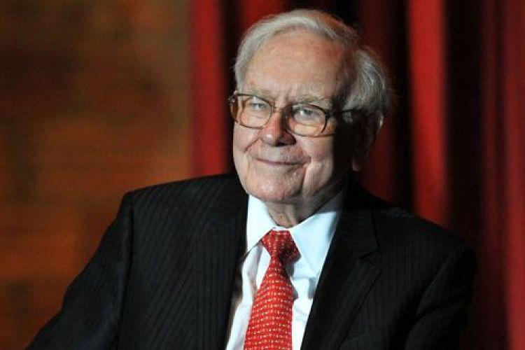 توصیه عجیب سومین فرد ثروتمند دنیا