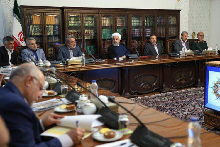 روحانی: قیمت گوشت هنوز متعادل نیست