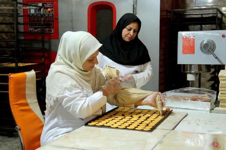 ایجاد 780 شغل از سوی بنیاد برکت در روستاهای استان قم