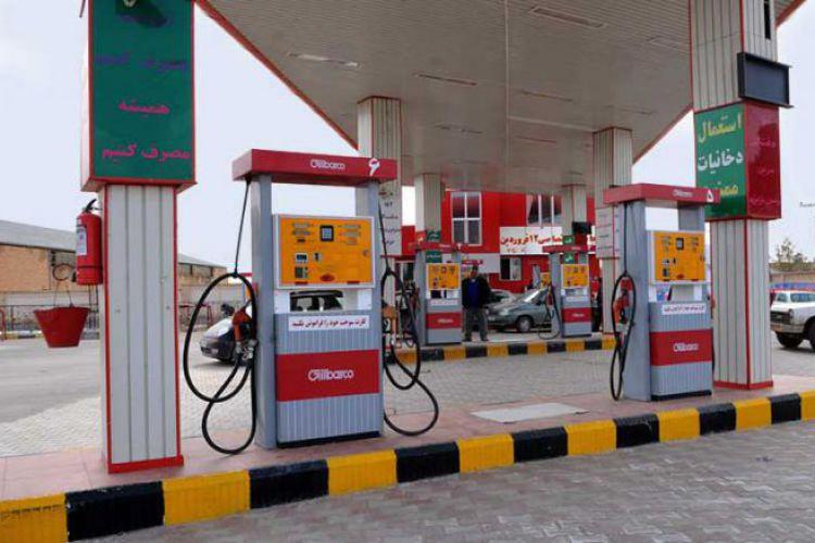 بختیار: دولت در حمایت از جایگاهداران، محموله رایگان سوخت به آنها اهدا کند