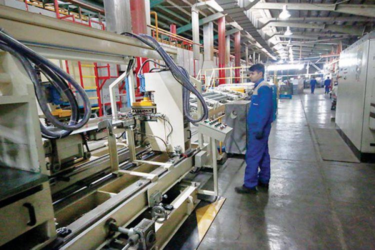 رشد 40 درصدی صادرات صنایع کوچک