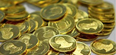 حباب سکه تمام به صفر رسید