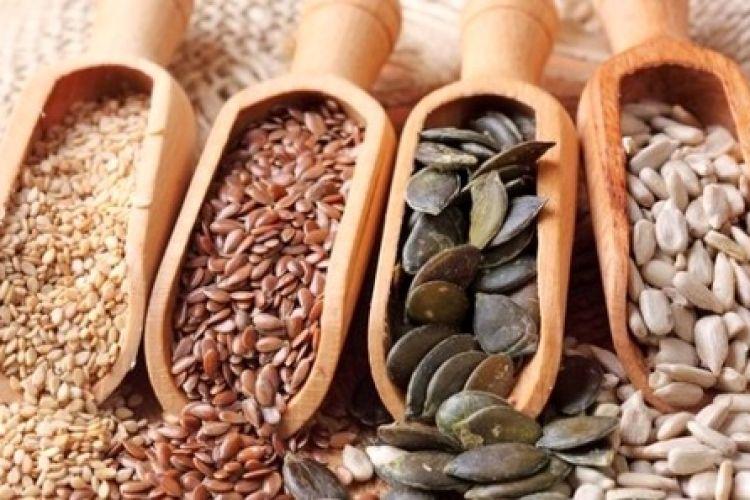 واردات تخمه آفتابگردان چینی به اسم دانههای روغنی