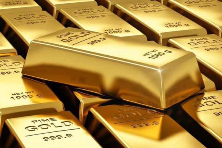 قیمت جهانی طلا (98/12/10)