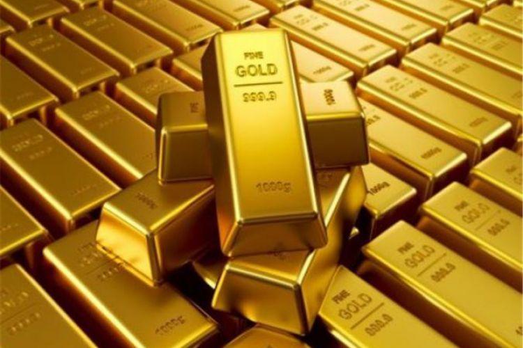 آخرین قیمت جهانی طلا (98/05/23)