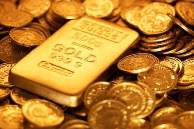 آخرین نرخ طلا و سکه امروز 98/06/20