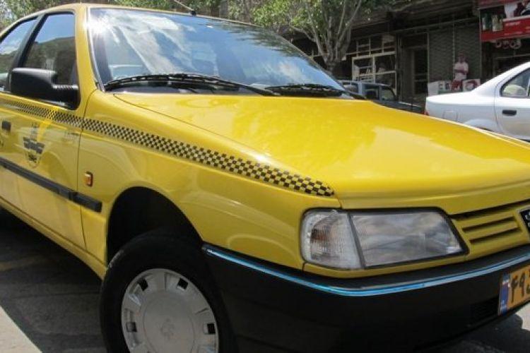 کرایه تاکسیها افزایش مییابد؟