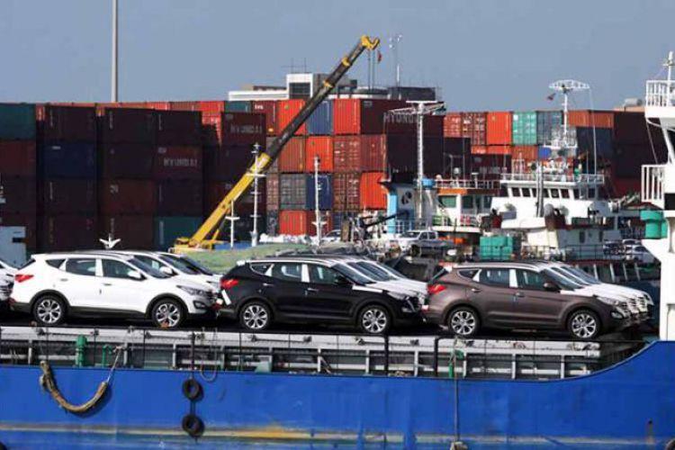 واردات خودروهای خارجی جدی نیست!